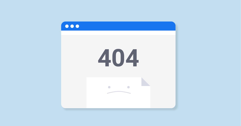 Laravel 404 Sayfası Oluşturma